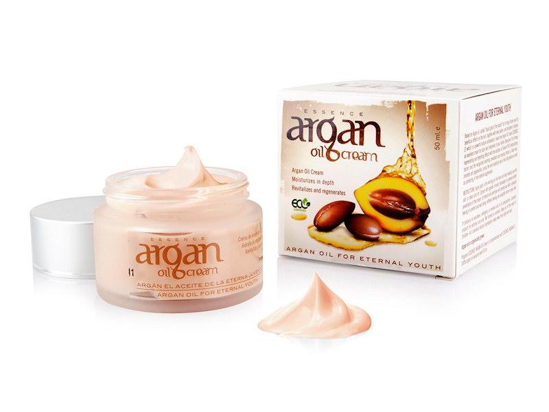 Arganový pleťový krém 50ml