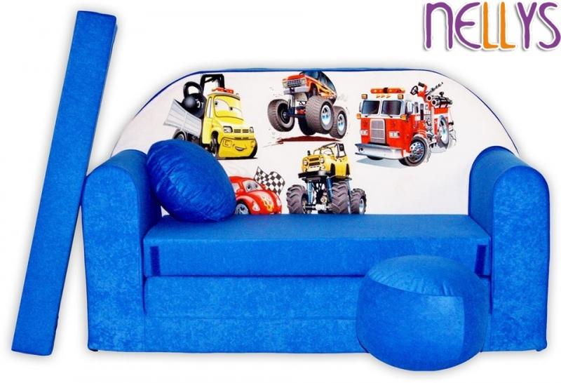 nellys-rozkladaci-detska-pohovka-52r-auta-v-modre