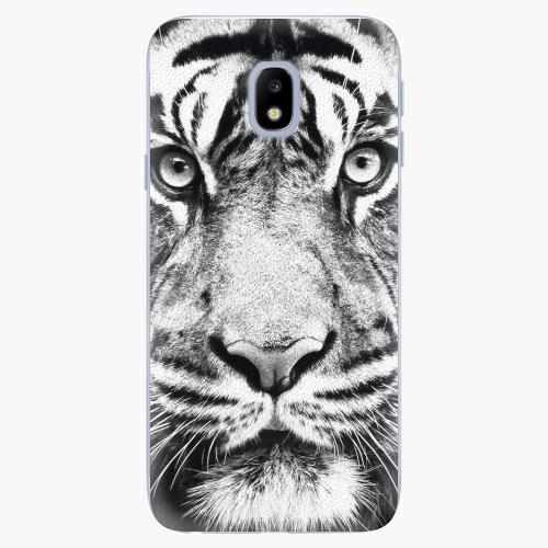 Tiger Face   Samsung Galaxy J3 2017