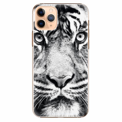 Plastový kryt iSaprio - Tiger Face - iPhone 11 Pro Max
