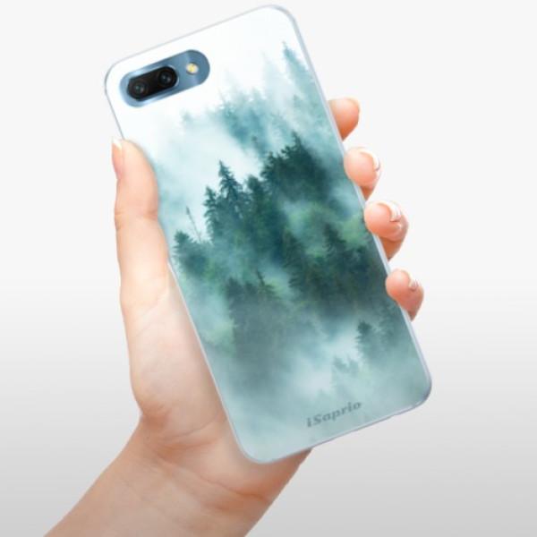 Silikonové pouzdro iSaprio - Forrest 08 - Huawei Honor 10