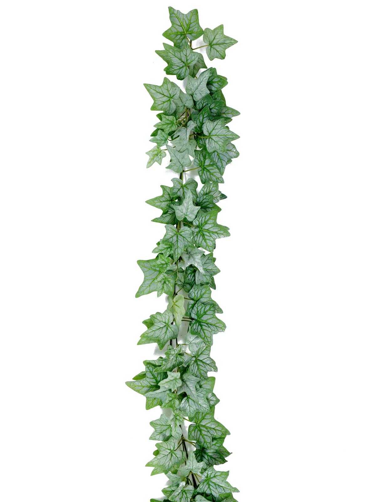 Girlanda z břečťanu zelená, 180 cm