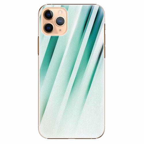 Plastový kryt iSaprio - Stripes of Glass - iPhone 11 Pro Max
