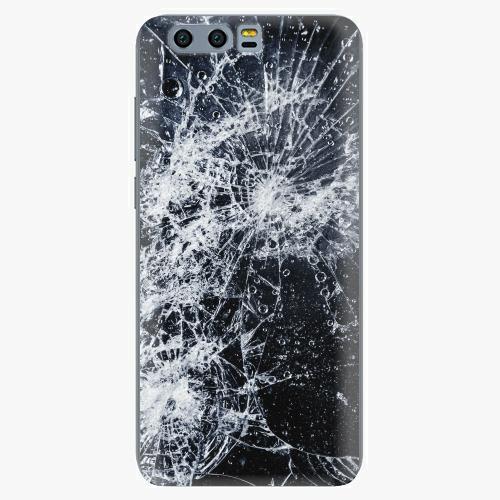 Plastový kryt iSaprio - Cracked - Huawei Honor 9