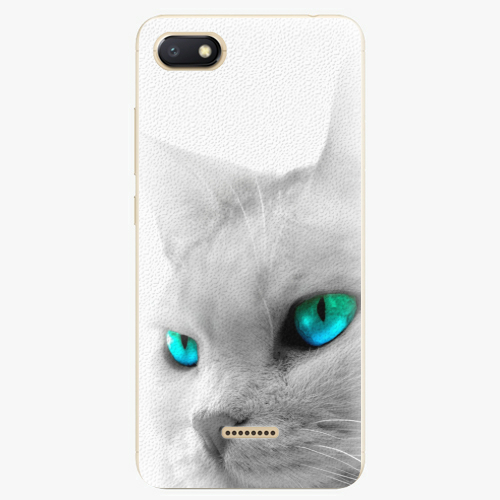 Cats Eyes   Xiaomi Redmi 6A