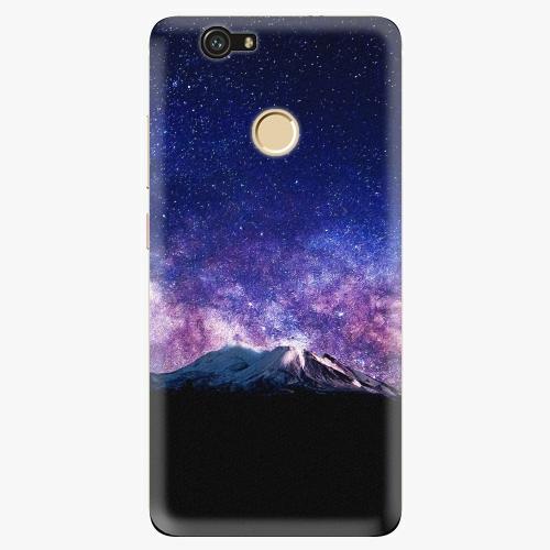 Plastový kryt iSaprio - Milky Way - Huawei Nova