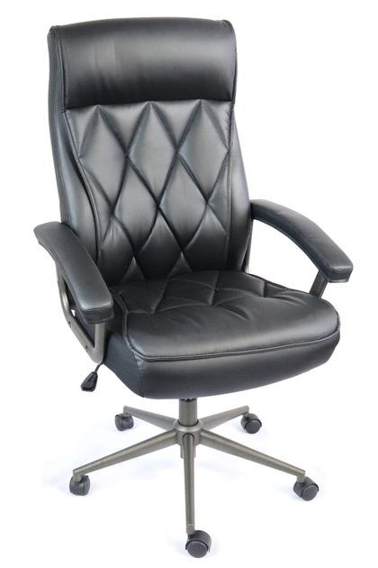 Kancelářská židle Georgie - černá