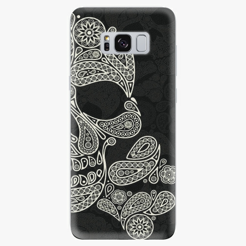 Plastový kryt iSaprio - Mayan Skull - Samsung Galaxy S8