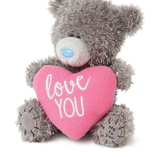 Medvídek - Love you