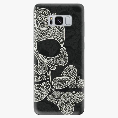 Plastový kryt iSaprio - Mayan Skull - Samsung Galaxy S8 Plus