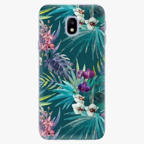 Tropical Blue 01   Samsung Galaxy J3 2017