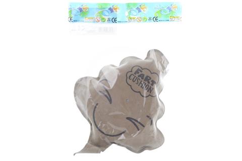 Prdící polštářek lejno