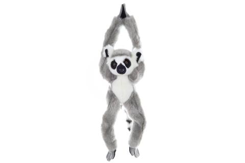 Plyš Lemur 42 cm
