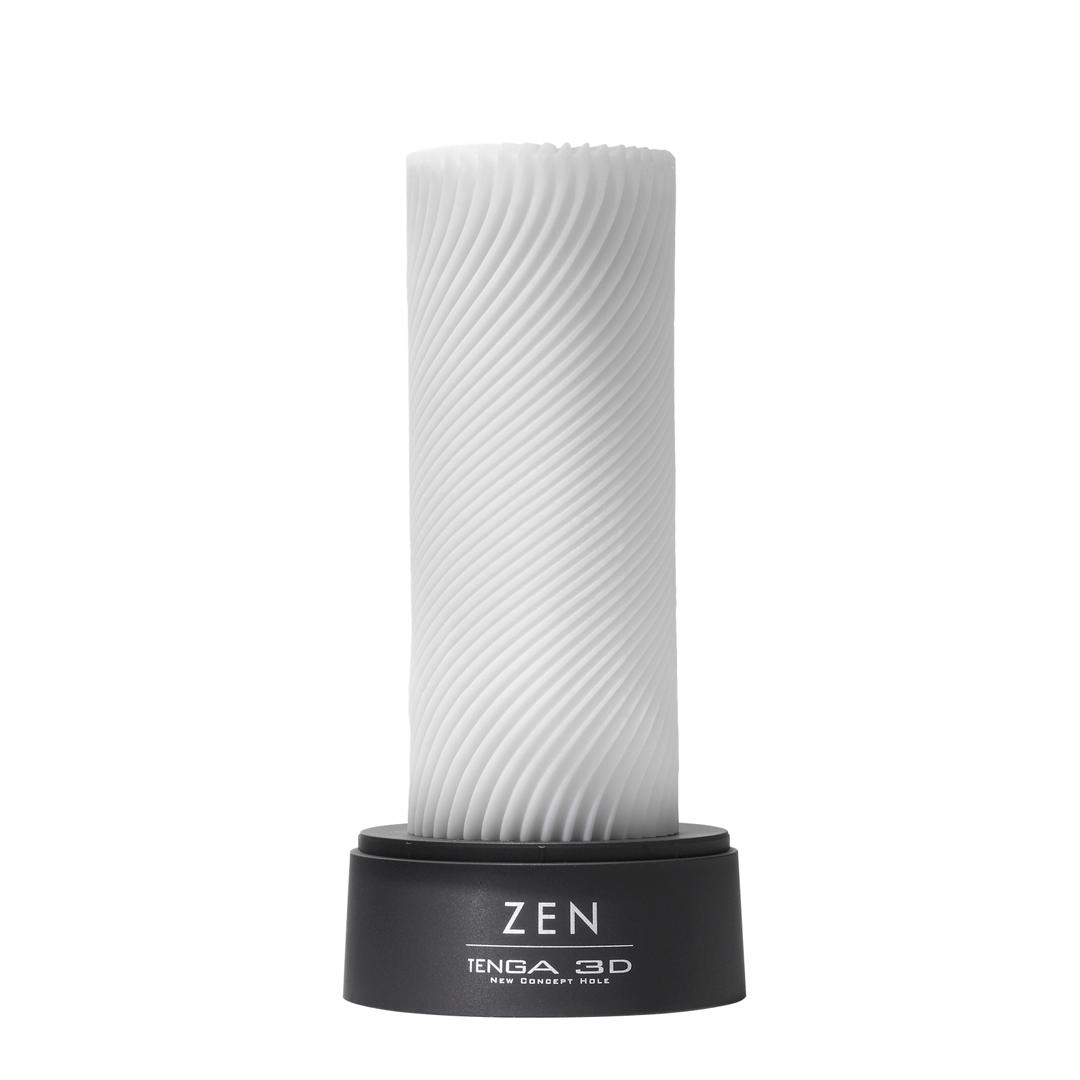 Tenga - 3D Zen
