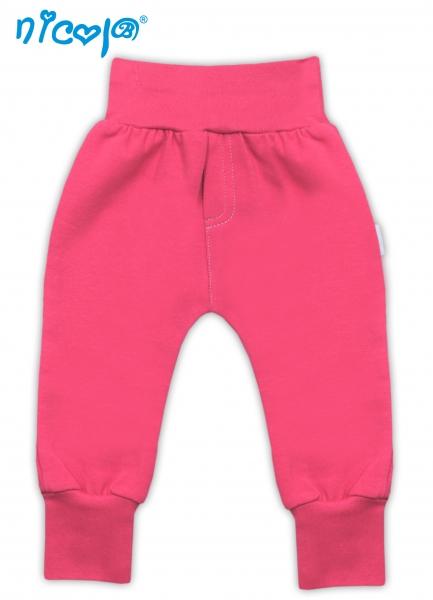 Nicol Tepláčky, kalhoty Vážka, roz. 68 - 68 (4-6m)