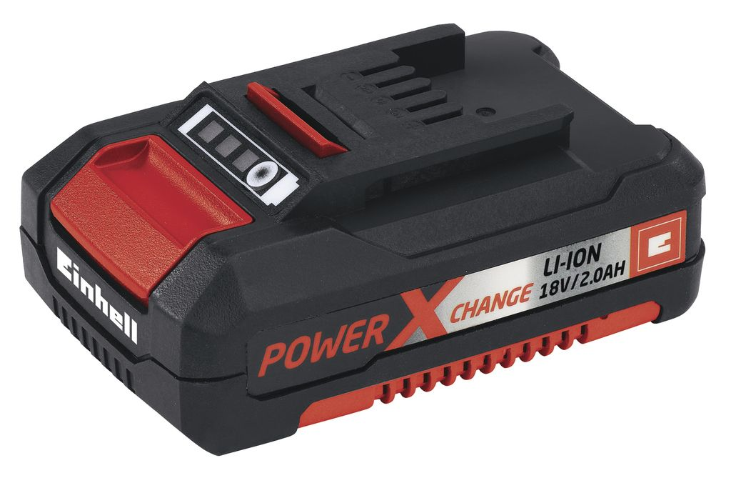 Baterie Einhell Power X-Change - 18 V, 2 Ah
