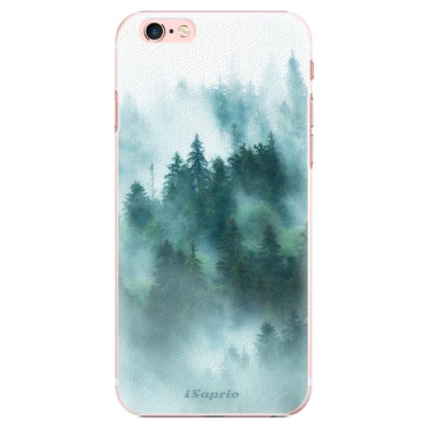 Plastové pouzdro iSaprio - Forrest 08 - iPhone 6 Plus/6S Plus