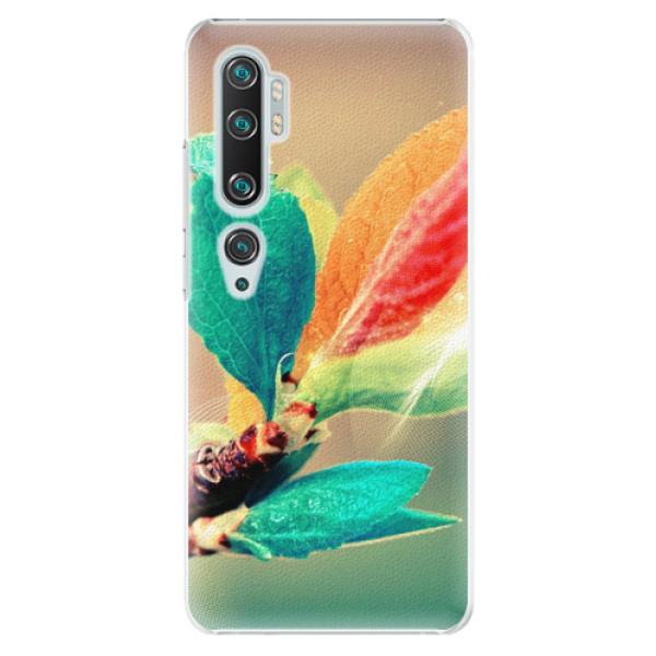 Plastové pouzdro iSaprio - Autumn 02 - Xiaomi Mi Note 10 / Note 10 Pro