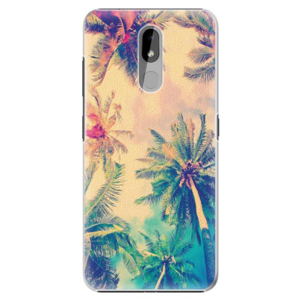 Plastové pouzdro iSaprio - Palm Beach - Nokia 3.2