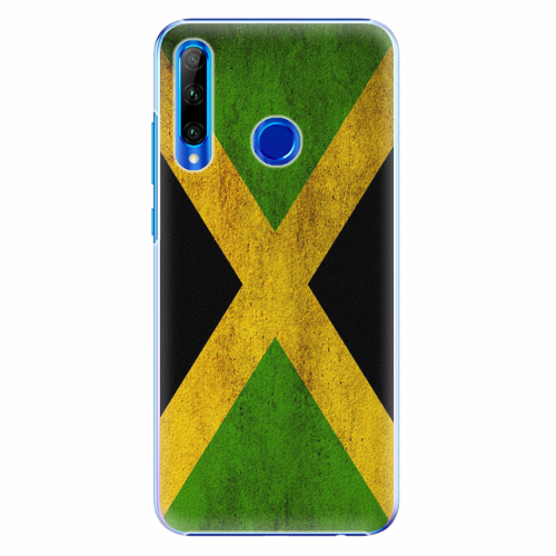 Plastový kryt iSaprio - Flag of Jamaica - Huawei Honor 20 Lite