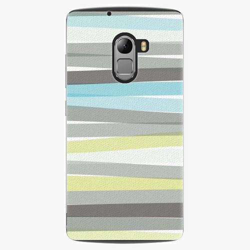 Plastový kryt iSaprio - Stripes - Lenovo A7010