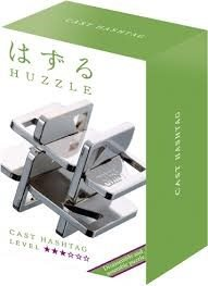 Huzzle Cast - Hashtag