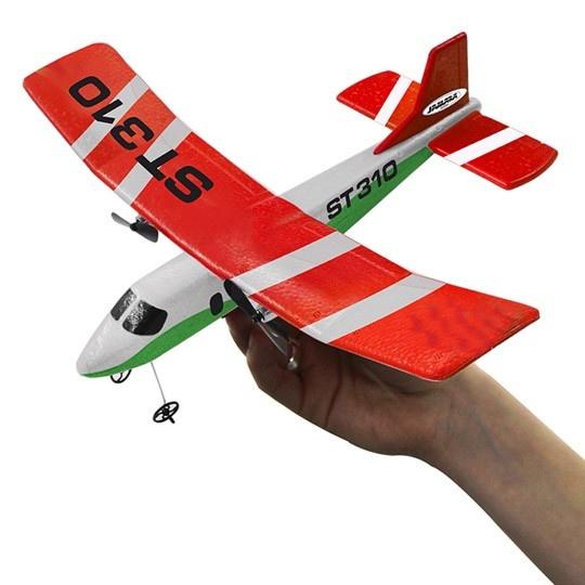RC model letadla ST 310 RTF 2 kanály