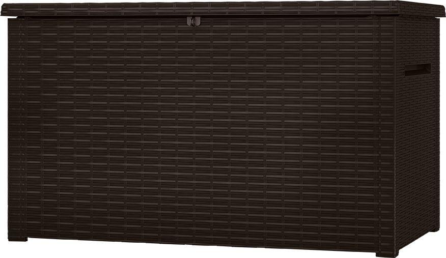 Zahradní úložný box JAVA - 86 x 147 x 82 cm