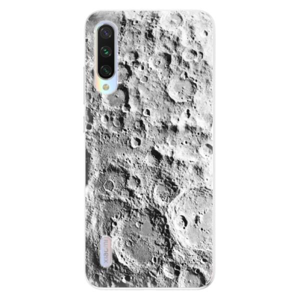Odolné silikonové pouzdro iSaprio - Moon Surface - Xiaomi Mi A3