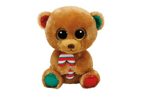 Beanie Boos BELLA 24 cm - medvídek