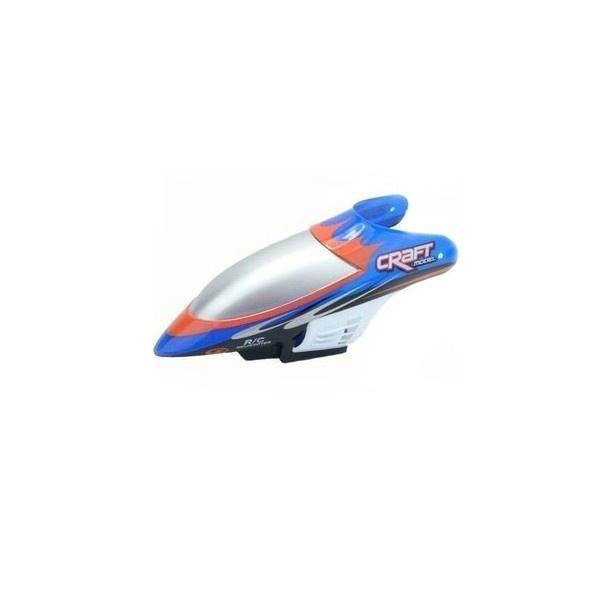 9074-23, kabinka pro craft 9074