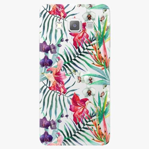 Plastový kryt iSaprio - Flower Pattern 03 - Samsung Galaxy A5
