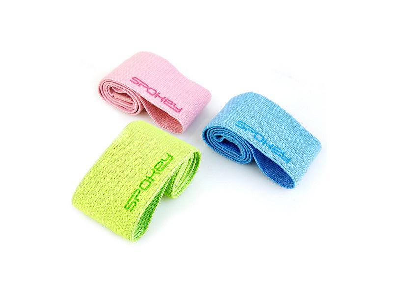 EMRA Sada fitness bavlněných gum 3ks