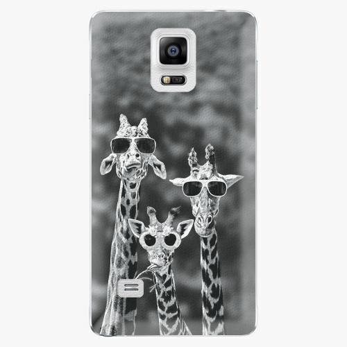 Plastový kryt iSaprio - Sunny Day - Samsung Galaxy Note 4