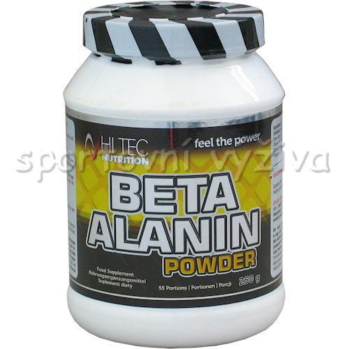 Beta Alanin 250g