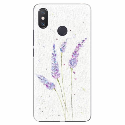 Plastový kryt iSaprio - Lavender - Xiaomi Mi Max 3