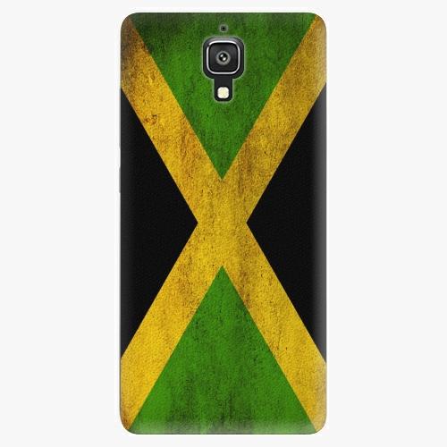 Plastový kryt iSaprio - Flag of Jamaica - Xiaomi Mi4
