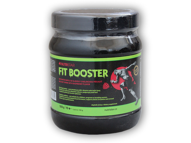 Fit Booster