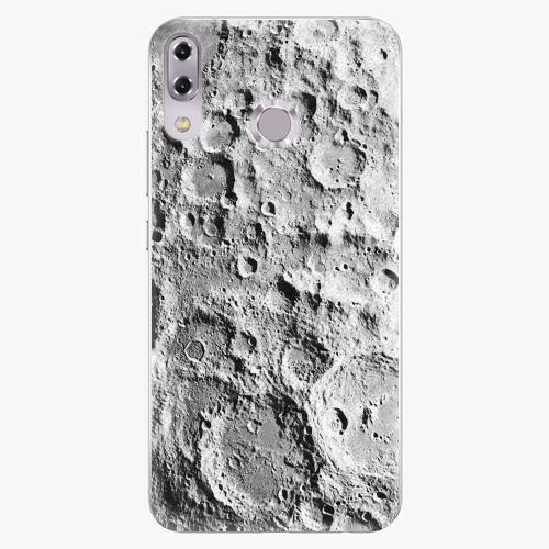 Plastový kryt iSaprio - Moon Surface - Asus ZenFone 5Z ZS620KL