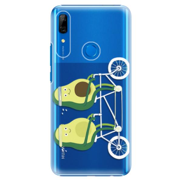 Plastové pouzdro iSaprio - Avocado - Huawei P Smart Z