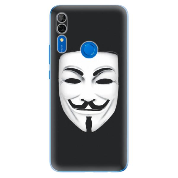 Odolné silikonové pouzdro iSaprio - Vendeta - Huawei P Smart Z