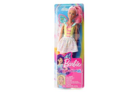 Barbie Kouzelná víla FXT03