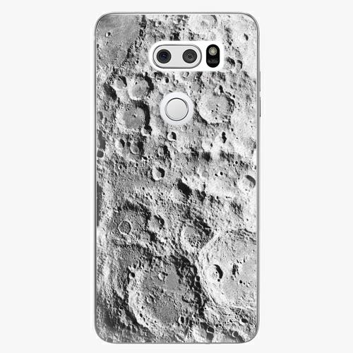 Plastový kryt iSaprio - Moon Surface - LG V30