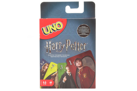 Uno Harry potter FNC42