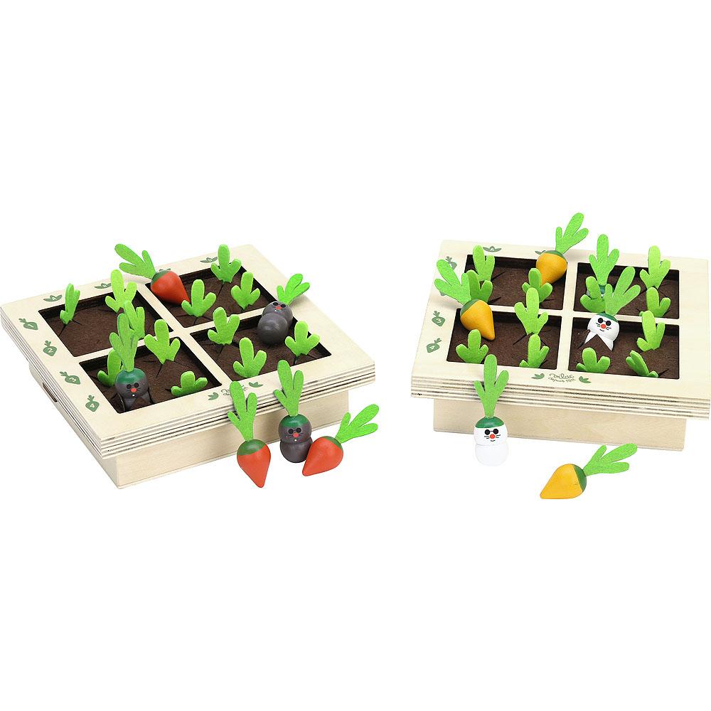 Vilac Zeleninová bitva