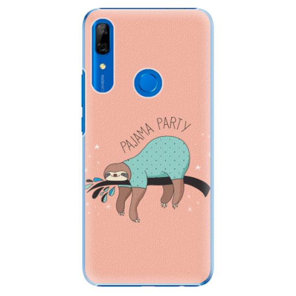 Plastové pouzdro iSaprio - Pajama Party - Huawei P Smart Z