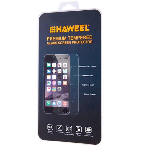 Tvrzené sklo Haweel pro Nokia 6