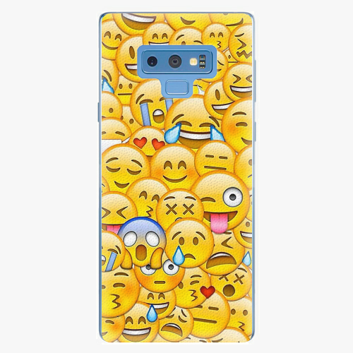 Plastový kryt iSaprio - Emoji - Samsung Galaxy Note 9