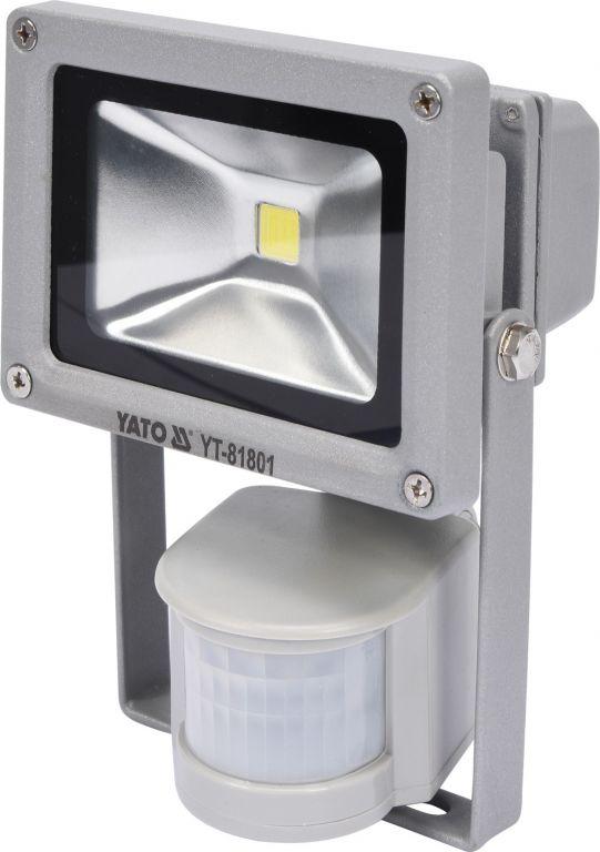 Reflektor s vysoce svítivou COB LED, 10W