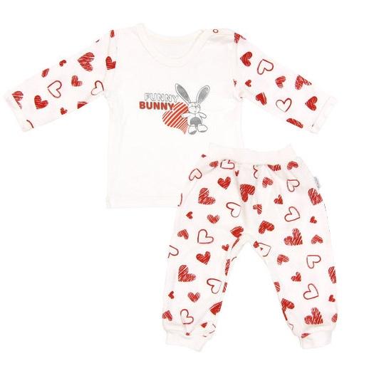 Mamatti Bavlněné pyžamko